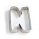 Letter C Cookie Cutter, 3
