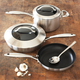 Scanpan® CTX 5-Piece Nonstick Cookware Set