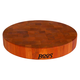John Boos & Co. Cherry End-Grain Chopping Block, 15