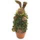 Topiary Bunny