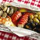 Hancock Gourmet Lobster Company's Maine Clambake