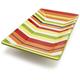 Striped Platter, 11