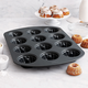 Wilton® Fluted Mini Cake Pan