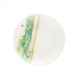 Kotobuki Flowing Brushstrokes Round Plate