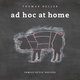 Ad Hoc at Home by Thomas Keller, Autographed