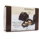 John Kelly Chocolates Walnut Caramel Clusters