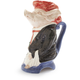 Handcrafted Maitre D'Hotel Pig Pitcher
