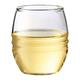 Bodum® FYN Stemless White Wine Glass