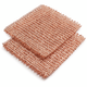 Bürstenhaus Redecker Copper Cloths, Set of 2