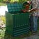 Thermoquick Composter, 160 Gallon