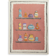 Pantry Spices Kitchen Towel