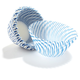 Blue Pisa Bake Cups, Set of 40