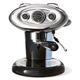FrancisFrancis!® Black X7 Espresso Machine for Ground Espresso and E.S.E. Pods