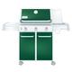 Weber® Genesis® E-320 Gas Grill, Green