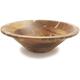 Acacia Flare Salad Bowl, 14