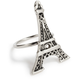 Eiffel Tower Napkin Ring