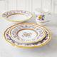 Deruta-Style 16-Piece Dinnerware Set