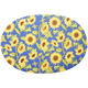 Laminated Sunflower Placemat