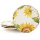 Tuscan Sunflower Soup Bowl