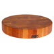 John Boos & Co. Cherry End-Grain Chopping Block, 18