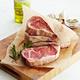 Niman Ranch Choice New York Bone-In Strip Steaks, Set of 4