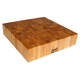 John Boos & Co.® Maple End-Grain Chopping Block, 30