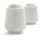 Café Collection Salt & Pepper Shaker Set