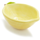 Lemon-Shaped Bowl, 14 oz.
