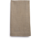 Flax Mitered-Hem Napkins, Set of 4