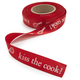 Sur La Table® Kiss the Cook Ribbon