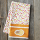 Lemon Kitchen Towel