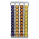 Swissmar® CAPstore Wall Holder for 40 Nespresso Capsules