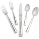 Fortessa Bistro Flatware, 5 Piece Set