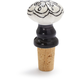 White Ceramic Bottle Stopper