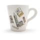 European Cities Mug, London