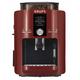 Krups® Espresseria Red Automatic Espresso Machine