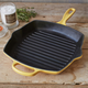 Le Creuset® Cherry Square Grill Pan