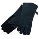 Rösle® BBQ Leather Grilling Gloves