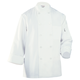Chef Works Basic White Chef Coats
