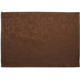 Brown Acorn Jacquard Placemat