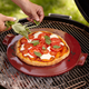 Emile Henry® Red Flame-Top Pizza Stone