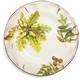 Acorn & Fig Round Plates
