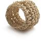 Natural Woven Napkin Ring
