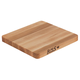 John Boos & Co. Maple Edge-Grain Chop-N-Slice Cutting Board, 10