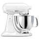 KitchenAid® White Artisan Stand Mixer