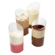 Mousse Duo Collection, Set of 12