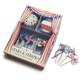 Meri Meri Stars & Stripes Bake Set