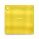 Yellow Silicone Grid Potholder