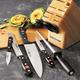 Wüsthof® Gourmet 7–Piece Block Set
