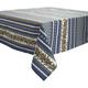Vent du Sud Ocean Tamaris Printed Teflon Tablecloths